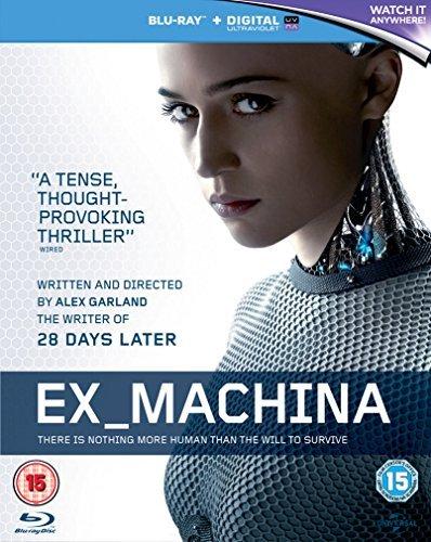 ex machina imdb