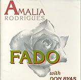 Amalia Rodrigues: Fado