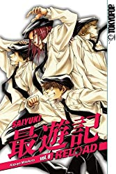 Saiyuki Reload Volume 8: v. 8