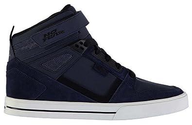 2943ae491ed94c Pour homme de la marque No Fear léger Elevate Chaussures de skate Chaussures  Baskets - Multicolore