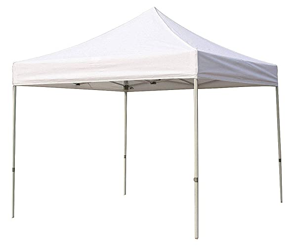 Industrial Grade 5NY99 Canopy Shelter, 10×10 Ft