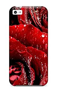 meilinF000Hot 4125795K29647698 Awesome Design Red Roses5cHard Case Cover For iphone 6 4.7 inchmeilinF000