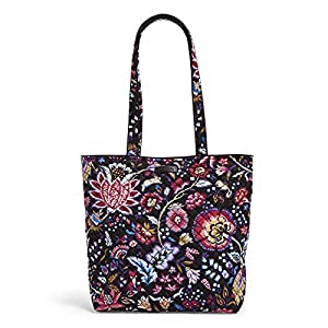 Vera Bradley Women's Signature Cotton Tote Bag
