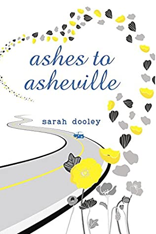 book cover of Ashes to Asheville