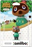 Nintendo - Figura Amiibo Tom Nook