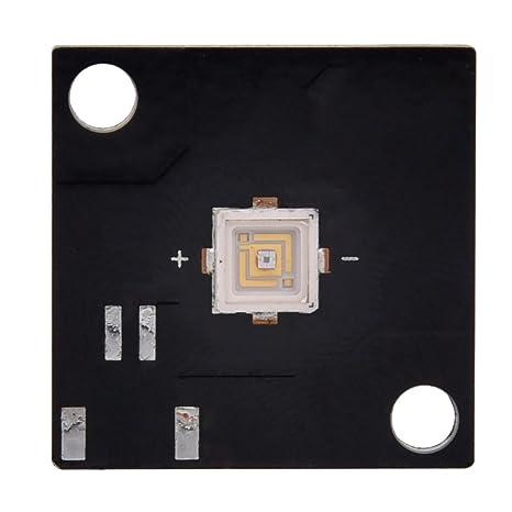 Deep UV LED 280 nm UVC uvled UV Esterilizador Diodo 6060 fuente de luz LED Chip