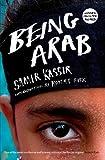 Being Arab, Samir Kassir, 1844672808
