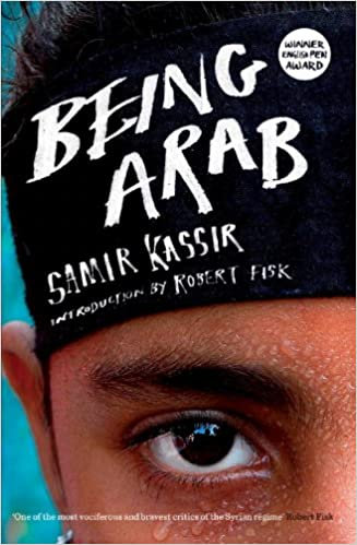 Book Being Arab