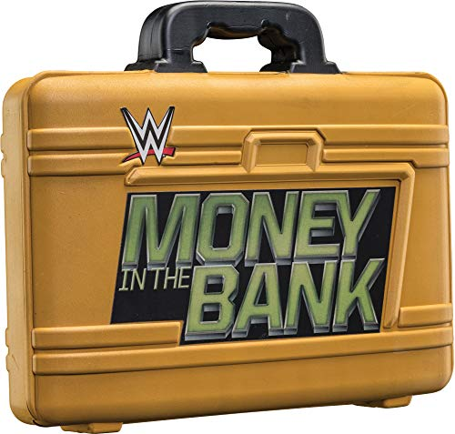 Disguise Money In The Bank Kit Child WWE Costume, One Size Child, One Color -