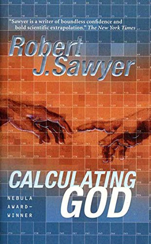 Calculating God: A Novel
