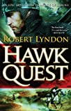 Hawk Quest, Robert Lyndon, 0316219541