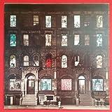 LED ZEPPELIN Physical Graffiti Dbl LP Vinyl VG+ Cover VG++ Insert 1975 SS 2 200