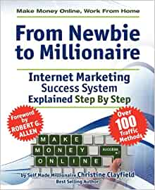 The binary system make money from home