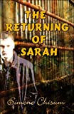 The Returning of Sarah, Simone Chisum, 142416706X