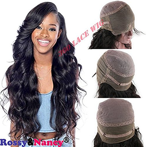 Rossy (Indian Hair Wigs)