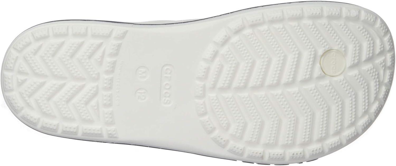 crocs Unisex-Erwachsene Bayaband Flip Flops Freizeit-und Sportbekleidung Adult