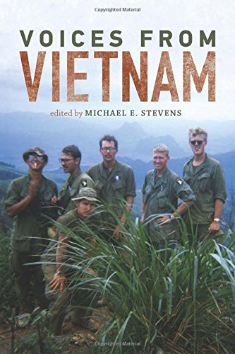Voices from Vietnam (Voices of the Wisconsin Past)