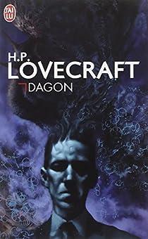 Dagon par Lovecraft