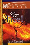 img - for Set Free! What the Bible Says About Grace book / textbook / text book