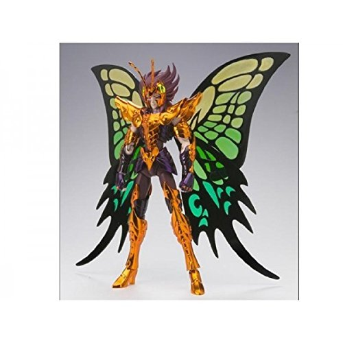 聖闘士星矢 聖闘士聖衣神話 パピヨンミュー B00EZTLUCE