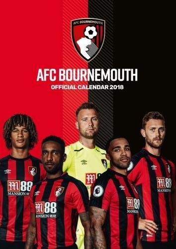 [READ] The Official AFC Bournemouth Calendar 2018 DOC