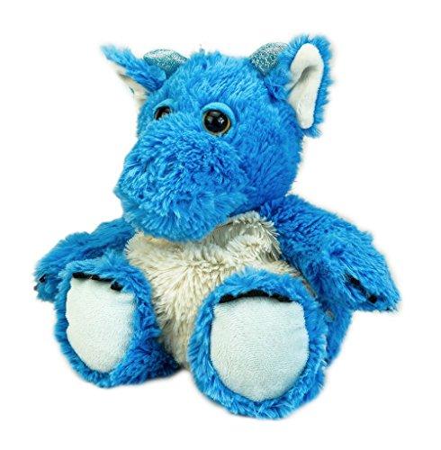 Warmies Cozy Plush Medium Dragon Microwaveable Soft Toy - Microwaveable Toy