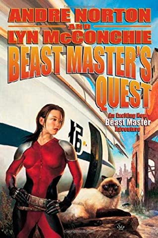 Beast Master's Quest (Beast Planet)