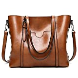 SYKT Purses Satchel Handbags for Women Shoulder Tote Bags Wallets
