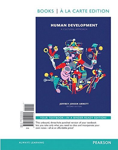Human Development (Looseleaf)