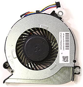 New CPU cooling fan for HP Envy 17-s000 17-s100 17t-s000 17t-s100