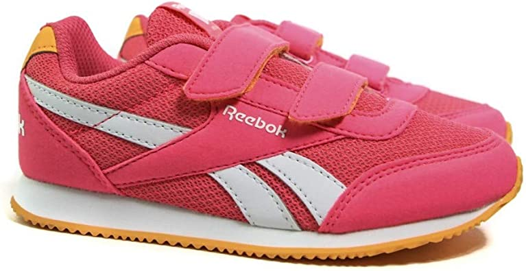 Reebok BD5181, Zapatillas de Trail Running para Niñas, Rosa (Solar Pink/Fire Spark/White), 30 EU: Amazon.es: Zapatos y complementos