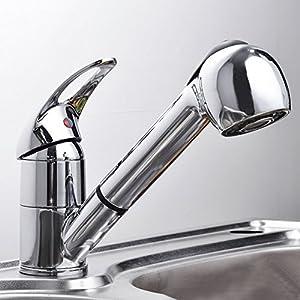 baytter einhebel waschtischarmatur wasserhahn spültisch küche