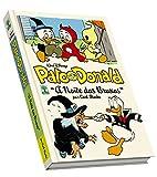 capa de Pato Donald por Carl Barks. A Noite das Bruxas