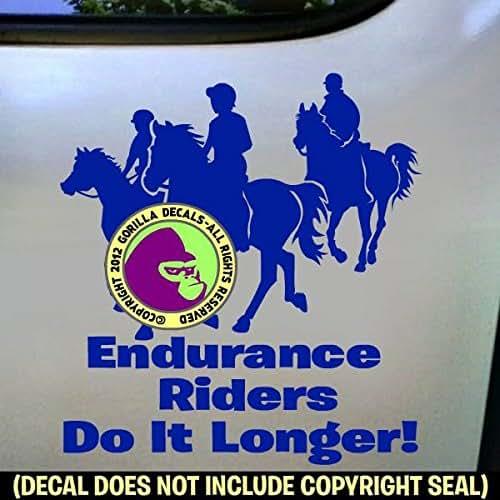 CUSTOM ADDRESS Polo Rider Horse Riding MAILBOX Set Vinyl Decal Sticker E