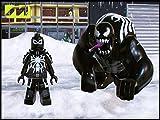 Clip: Lego Marvel Superheroes 2 - ALL Versions of Venom! Venom 2099, Ultimate Venom, Agent Venom & More!