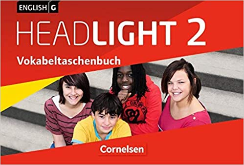 English Headlight Allgemeine Ausgabe: