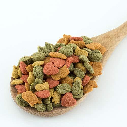 Higgins Premium Pet Foods Intune Natural Pelleted Food Parrot 3 pk 3 lbs ()
