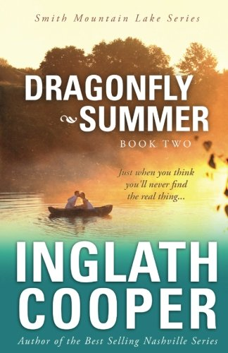 Dragonfly Summer: Book Two - Smith Mountain Lake Series (Volume 2) thumbnail