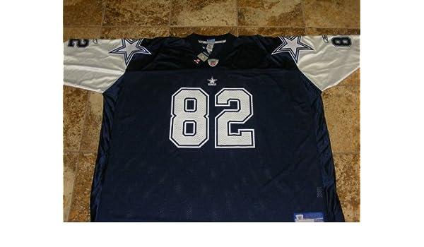 best website c1f66 67048 Amazon.com: 5XL Reebok JASON WITTEN Dallas Cowboys Mens ...