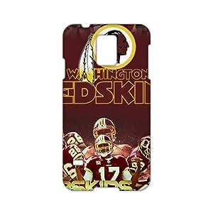 Angl 3D Case Cover Washington Redskins Phone Case for Samsung Galaxy s 5 wangjiang maoyi