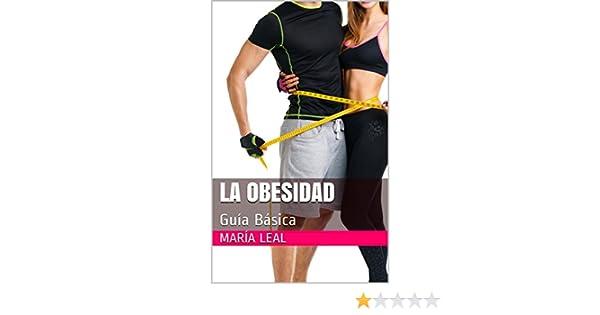 La Obesidad: Guía Básica (Mundo Estética nº 5) (Spanish Edition)