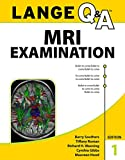 img - for Lange Q&A MRI Examination book / textbook / text book