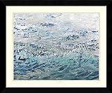 Framed Art Print 'Summer' by Amy Donaldson