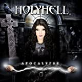 Holyhell: Apocalypse (Audio CD)