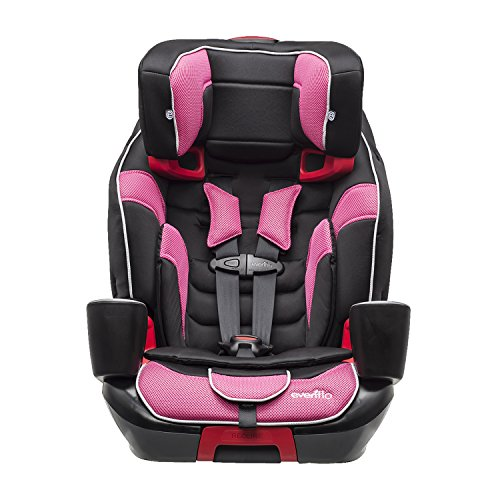 evenflo advanced booster car seat - 6