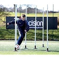 Precision Training–Balón de fútbol Sport Esquina Marcador