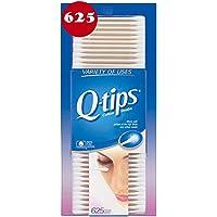 Q-Tips Cotton Swabs, 625 Count