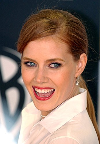 2006 8x10 Framed Photo - Amy Adams At Arrivals For The 11Th Annual Broadcast Film Critics Choice Awards Santa Monica Civic Auditorium Santa Monica Ca January 09 2006 Photo By John HayesEverett Collection Photo Print (8 x 10)