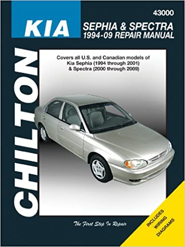 kia rio 2000 2005 repair service manual