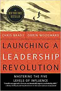 Launching a Leadership Revolution Developing Yourself and ...